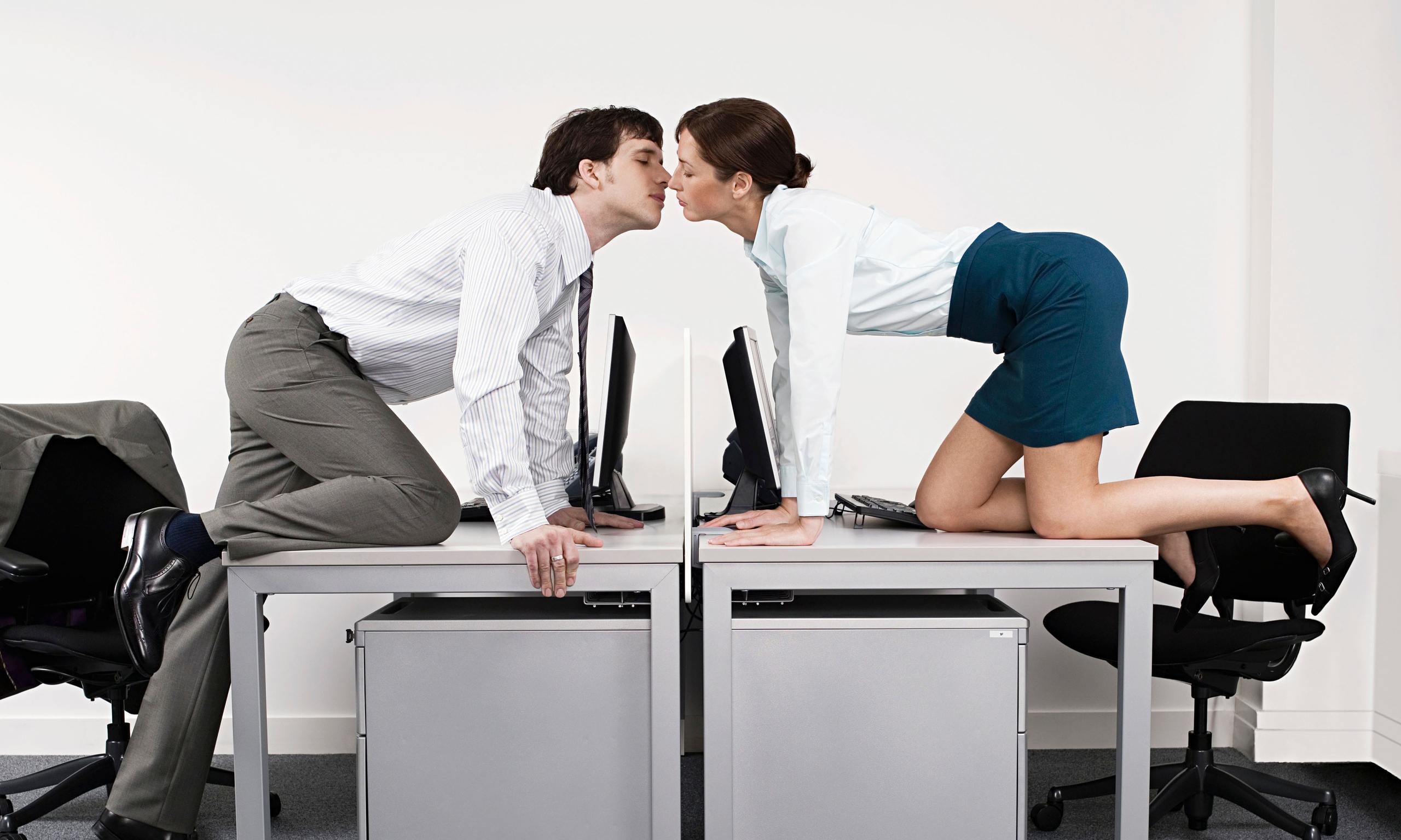 Карьера и любовь – хватит прятаться