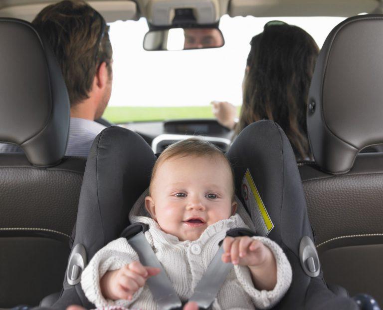 Автокресло для ребенка: где и как выбрать?
