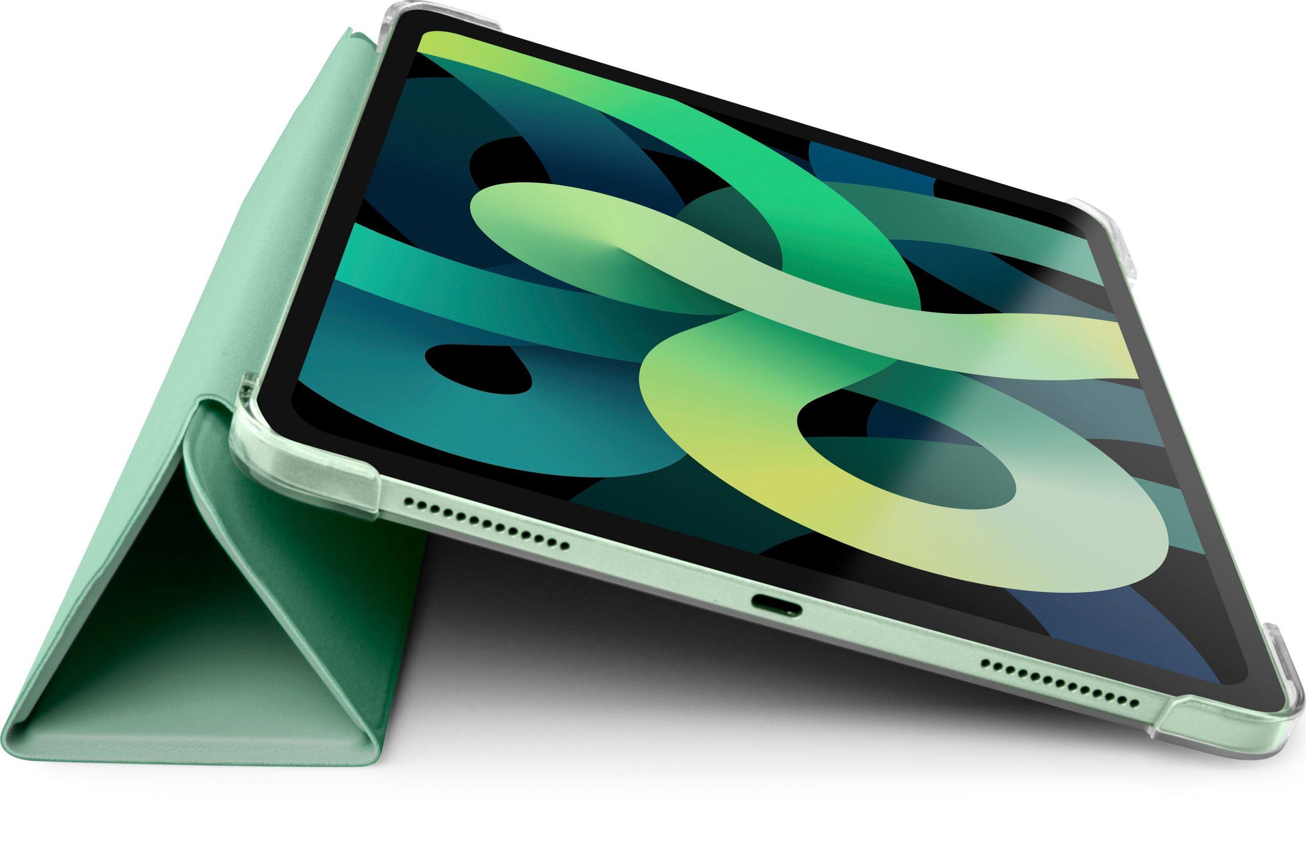 Чехлы для iPad Air 4: как выбирать